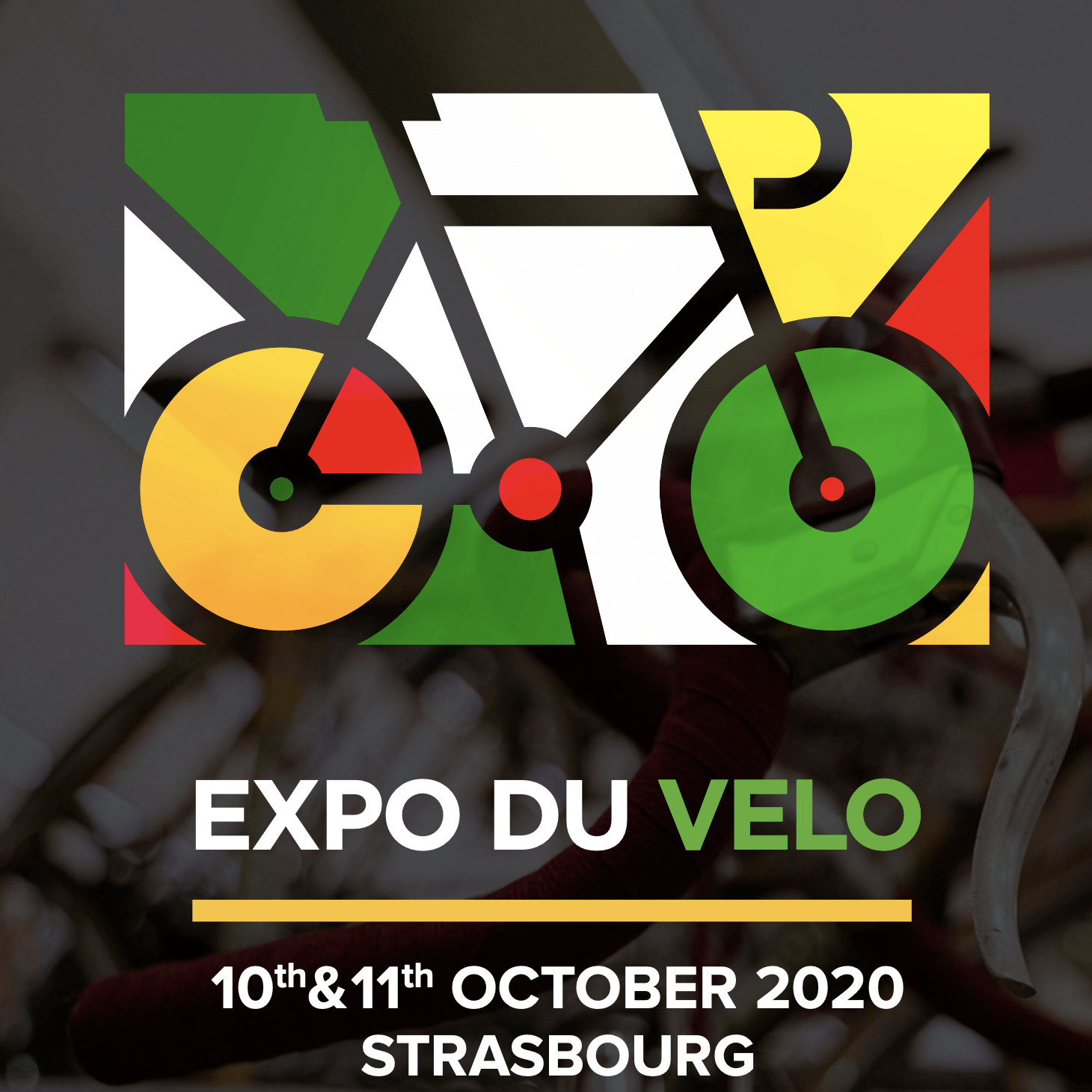 Cycling Exhibition: 10 & 11 october 2020